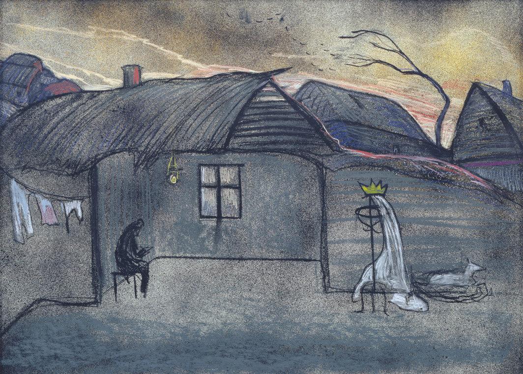House of Sholom-Ber