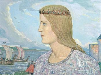 Umila of Novgorod